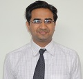 Mr. Parag Shirbhate (Assistant Professor)